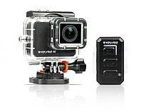 Экшн камера EVOLVEO SportCam W7, 1080p, waterproof up to 60m, LCD, WiFi