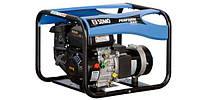 Однофазный бензиновый генератор SDMO Perform 3000 (3 кВт)