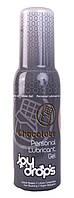 Лубрикант со вкусом шоколада на водной основе, 100 мл