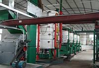 Завод рафинации и дезодорации растительных масел