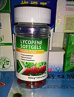 """Капсулы """"Ликопин"""" (Lycopine) обладают общеукрепляющим и омолаживающим эффектом 100 шт"""