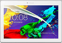 Планшет Lenovo TAB2 A10-70L White 10,1, IPS, Quad Core, 1,7Ghz,2Gb/16Gb, 3G, BT4.0, 802.11 b/g/n, GPS, 5MP/8MP, Android 4.4, 7 000mAh