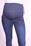 Джинсы утепленные для беременных Big Lesson( Cemifa) (код 3421)