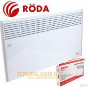 Конвектор электрический RODA RS-2000