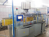 Оборудование розлива подсолнечного масла цена