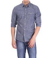 Мужская рубашка Gap Slim Fit.