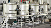 Оборудование по производству подсолнечного масла экономичный