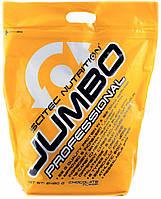 Scitec Nutrition Jumbo Professional (6480 гр.)
