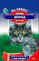 Зелень для кошек Мурка 10 г