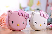 Телефон раскладушка Hello Kitty t99 хелло китти Т99 на 1 сим-карту