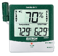 Гигро-термометр с функцией определения точки росы Extech 445815