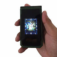 Телефон-раскладушка с внешним экраном Jeeger LC0709 на 2 Sim Батарея 2800mAH Land Rover X9