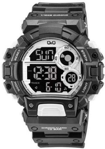 Наручные мужские часы Q&Q M144J009Y оригинал