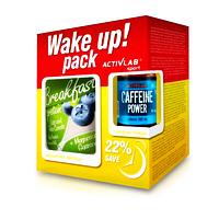 Протеин Activlab Protein Breakfast+Caffeine (1kg+60caps)