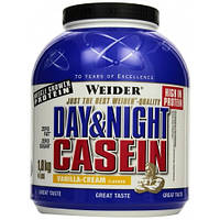 Протеин Weider Day & Night Casein (1.8 kg)