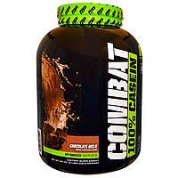 Протеин MusclePharm Combat 100% Casein (1.8kg)