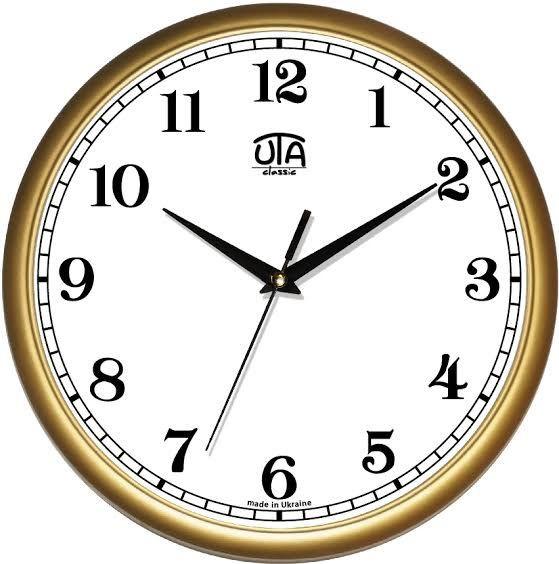 Настенные часы Классик