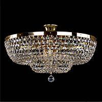 Люстра хрустальная Crystall Classic Чехия 12хE14 A6-12-20