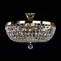 Люстра хрустальная Crystall Classic Чехия 6хE14 A6-06-20