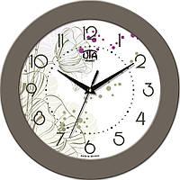 Настенные часы Мак