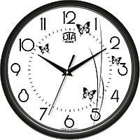 Настенные часы Полет бабочек
