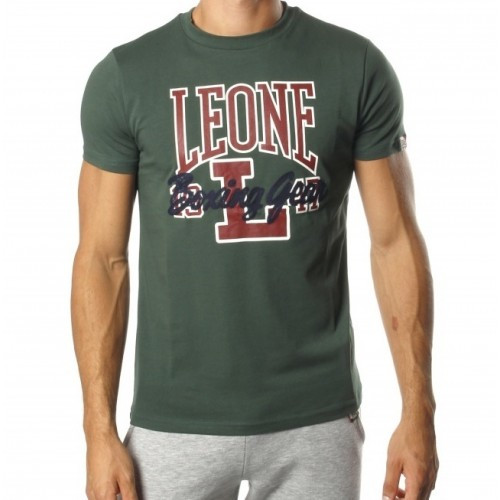 Футболка Leone Forest Green S