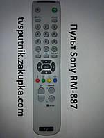 Пульт Sony RM-887