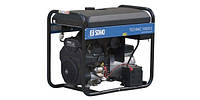 Однофазный бензиновый генератор SDMO Technic 10000 E (10 кВт)
