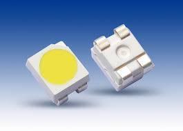 LED SMD3528 Тепло-белый 1800-2000 мКд