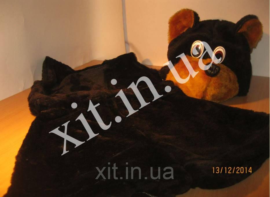 Новогодний костюм Медведь