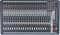 Микшерный пульт Soundcraft MFXi 20+k
