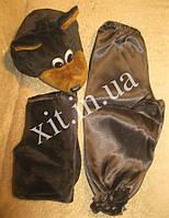 Новогодний костюм Медведь , фото 1