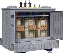 Трансформатори силові сухі серії ТСГЛ, ТСЗГЛ, ТСН, ТСЗН