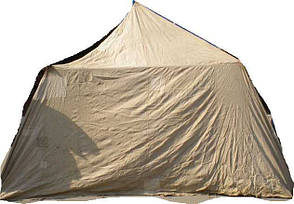 Палатка армейская б/у, фото 2