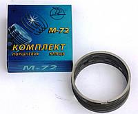 Кольца поршневые 1-й ремонт (Лебедин) для мотоцикла К-750