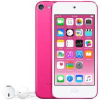 Mp3 плеер Apple iPod Touch 16GB Pink (MKGX2RP/A)