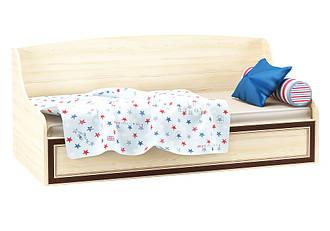 """Детская кровать """"Дисней"""" Мебель-Сервис"""
