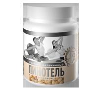Коктейль «ПИНОТЕЛЬ Идеал» 300г белково-витаминный на основе кедрового ореха для контроля веса