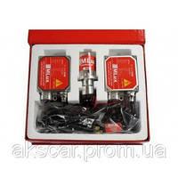 Биксенон MLux 35 Вт 9-32В для цоколей H4 H13 9004/HB1 9007/HB5