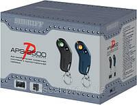 Автосигнализация Sheriff APS-2500 Ver.2
