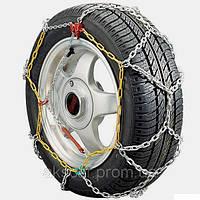 Цепи на колеса усиленные KB480-90 в сумке WD-90 16мм
