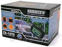Автосигнализация с автозапуском Sheriff ZX-1070