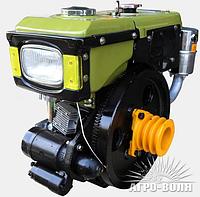 Двигатель ДД180ВЭ