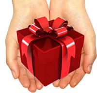 Подарки и сувениры для всей семьи