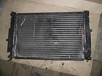 Радиатор основной  (1,8 T 20V) Skoda Superb 1 02-08 (Шкода Суперб), 8D0121251AT