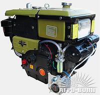 Двигатель ДД195ВЭ
