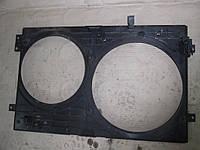 Диффузор (1,6 FSI 16V) Skoda Octavia A-5 04-09 (Шкода Октавия а5), 1J0121205B