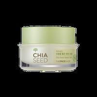 Удерживающий влагу крем Chia Seed Moisture Holding Seed Cream