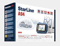 Автосигнализация StarLine A-94