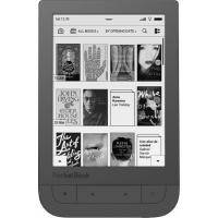 Электронная книга PocketBook 631 Black (PB631-E-CIS)